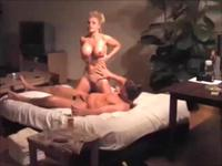 A Sensual Massage With Warm Oil - Part 1