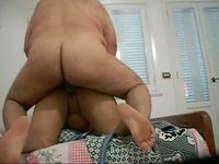 Arabian homemade wild sex action