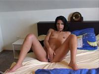 Latina honey wants to get off