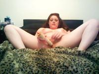My pussy is more than wet and ready
